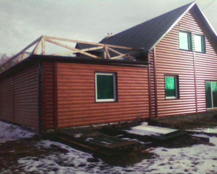 Предложение: строительство деревянных домов,срубы