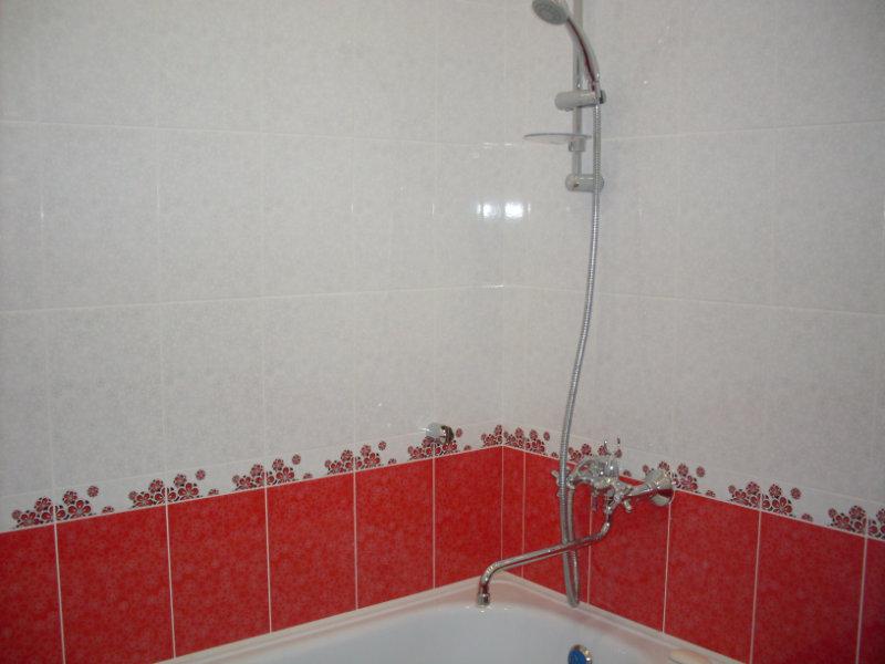 Предложение: Ремонт ванных комнат под ключ