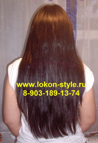 Люберцы наращивание волос