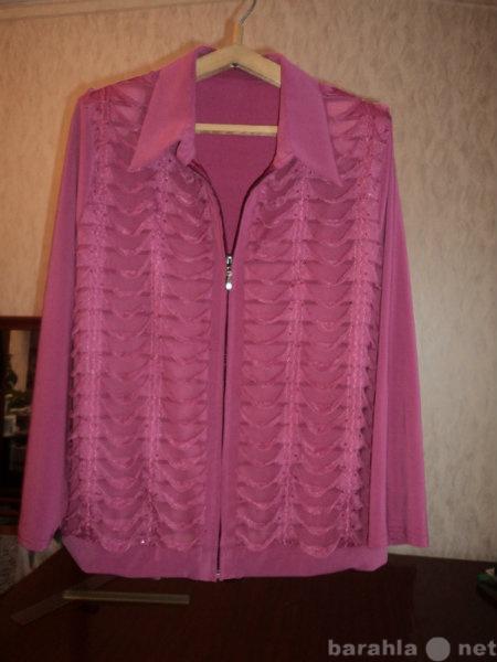 Предложение: Индивидуальный пошив любой женской одежд