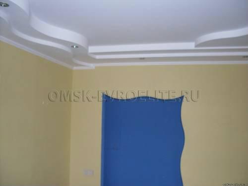 Предложение: усуги по ремонт квартир в омске