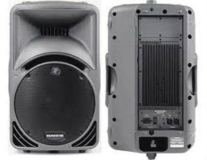 Предложение: Прокат звуковой аппаратуры.