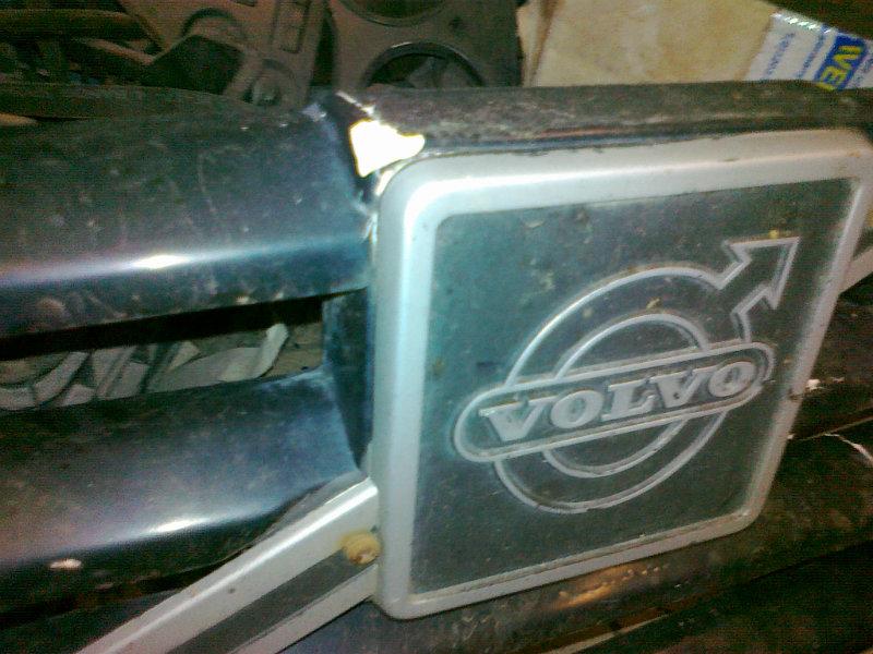 Предложение: Ремонт бамперов,капотов на грузовые авто