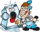 Предложение: Быстрый ремонт стиральных машин