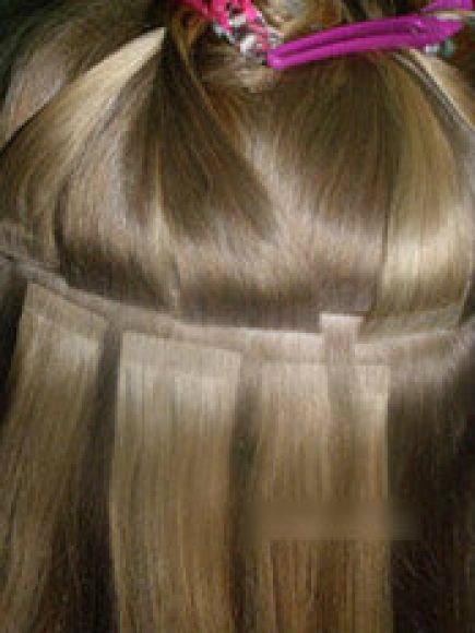 Капсулы для волос омск