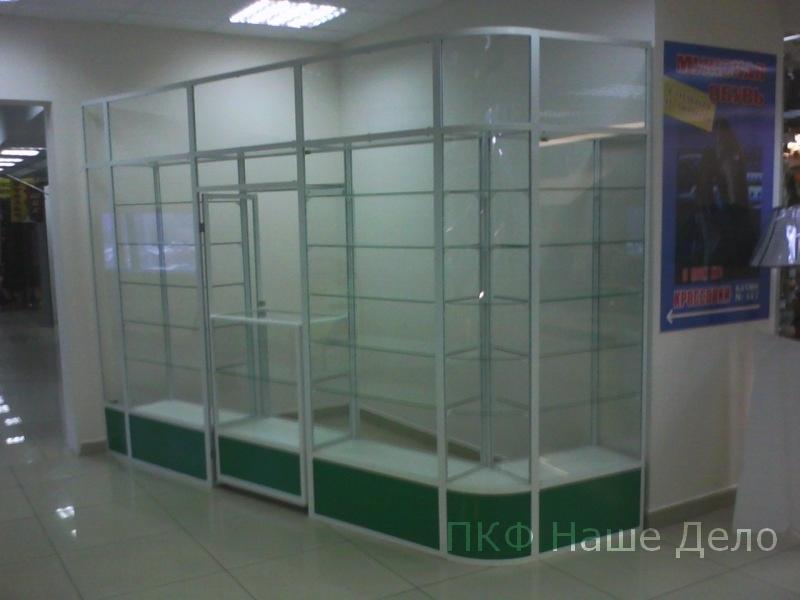 Предложение: Продам торговую мебель