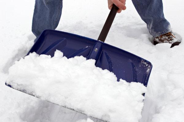 Предложение: Полный спектр услуг по уборке снега