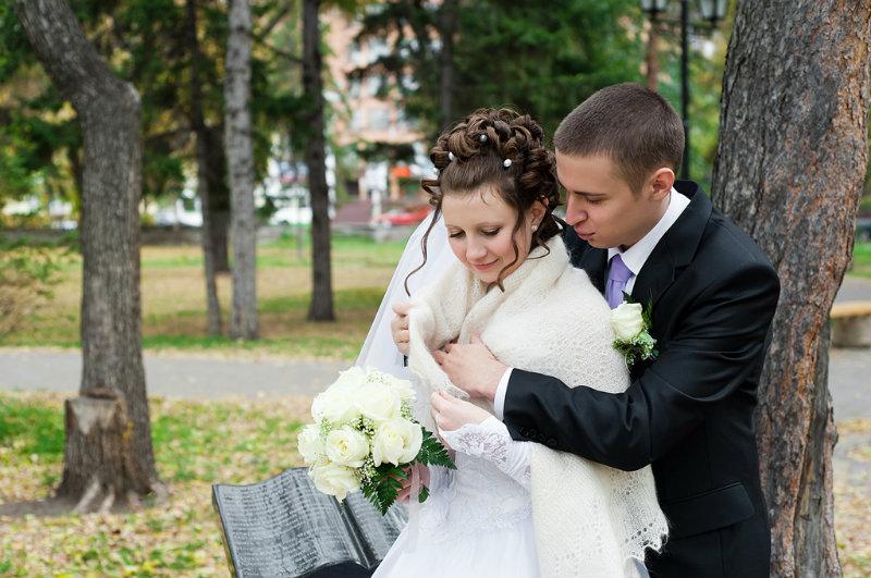 План фотосессии на свадьбу в омске