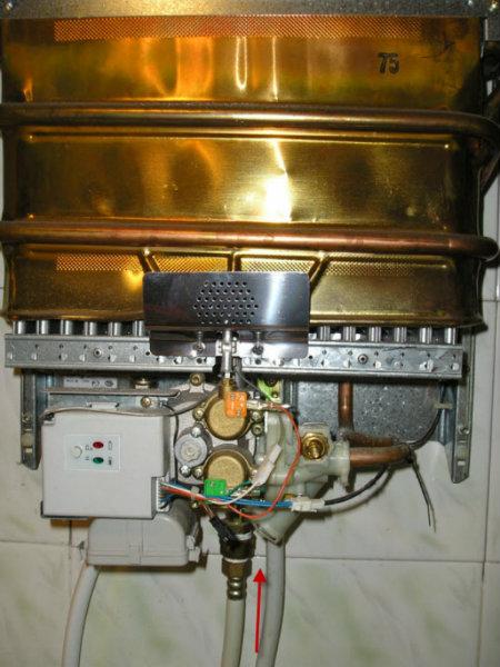 Предложение: Ремонт газовых колонок Junkers (Юнкерс)