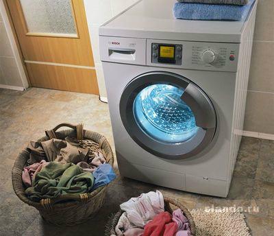 Предложение: Срочный ремонт стиральных машин