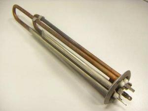 Предложение: Ремонт любых водонагревателей. Запчасти