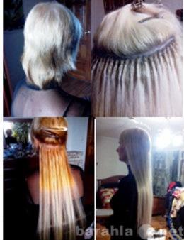 Предложение: Профессиональное наращивание волос
