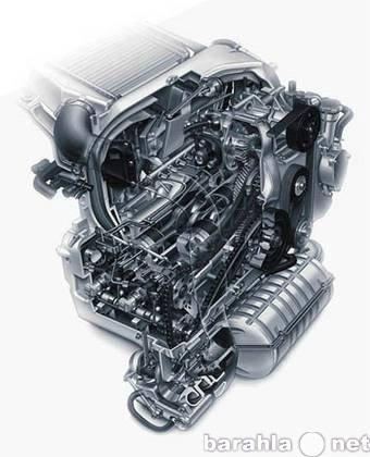 Предложение: Ремонт дизельных двигателей и ТНВД