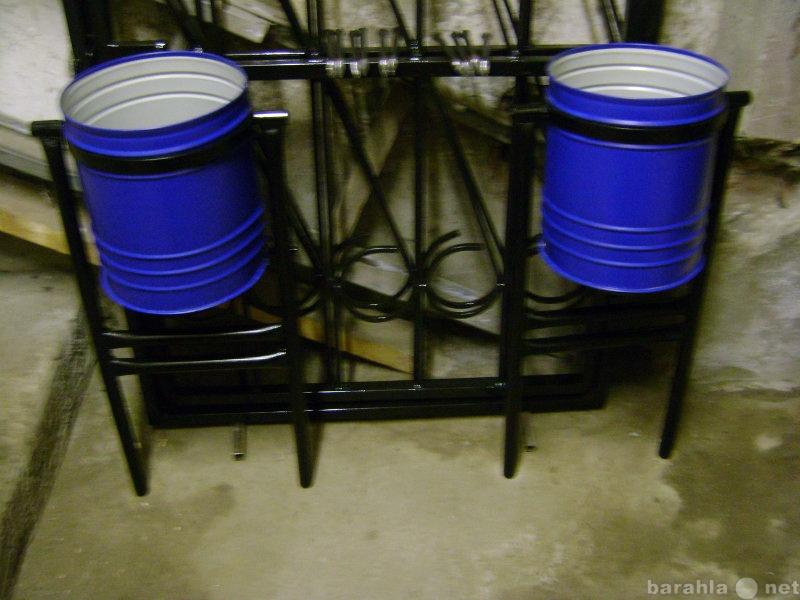 Предложение: Урна стационарная мусорная опрокидывающа