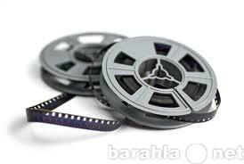 Предложение: Оцифровка (scan)8 мм кинопленки