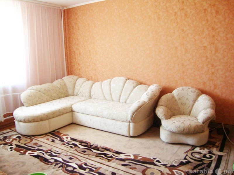 Предложение: Ремонт и перетяжка мягкой мебели