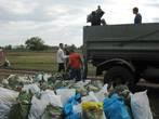 Предложение: вывоз строительного мусора хлама.