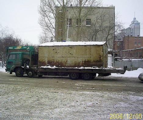 Предложение: услуги крана манипулятора перевозка гара