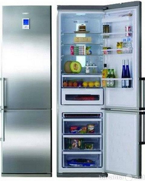 Предложение: Ремонт холодильника на дому.