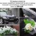 Предложение: Свадебные украшения на автомобиль
