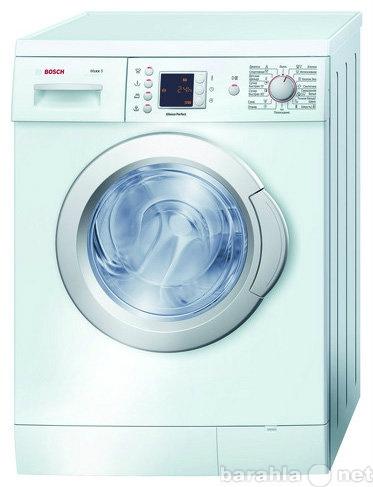 Предложение: Установка и подключение стиральных машин