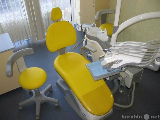 Предложение: Обить  стоматологическую мебель в СПб