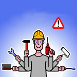 Предложение: Восстановление и ремонт оконных откосов