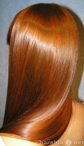 Предложение: Окрашивание волос хной Herbul Киевская