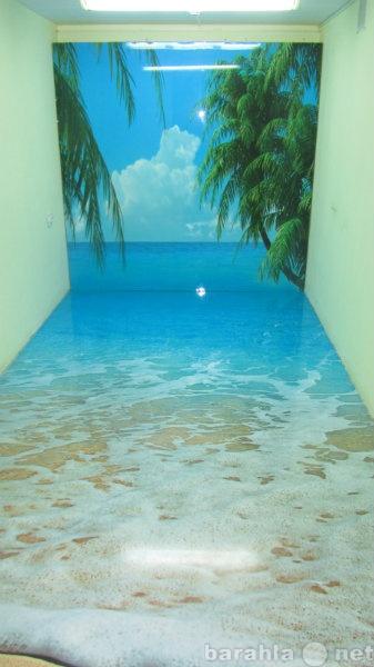 Наливные полы стены гидроизоляция бетонных колец для септика видео