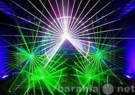 Предложение: Лазеры в прокат