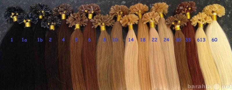 Предложение: Наращивание волос