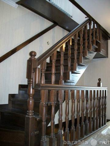 Предложение: Лестницы из массива