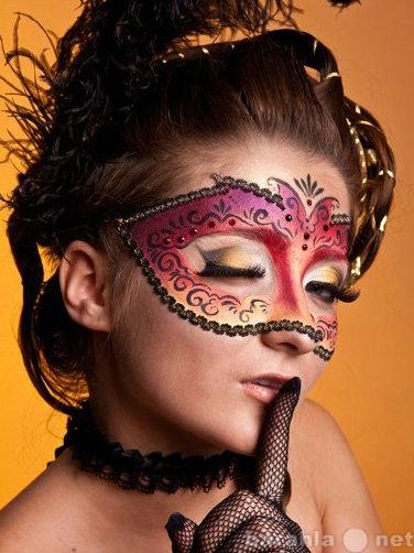 Предложение: Курсы макияжа в Тамбове