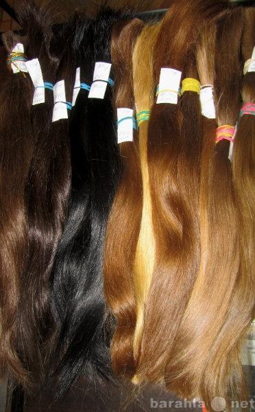 Предложение: Волосы и всё для наращивания