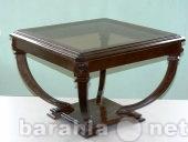 Предложение: мебель из массива сосны и берёзы