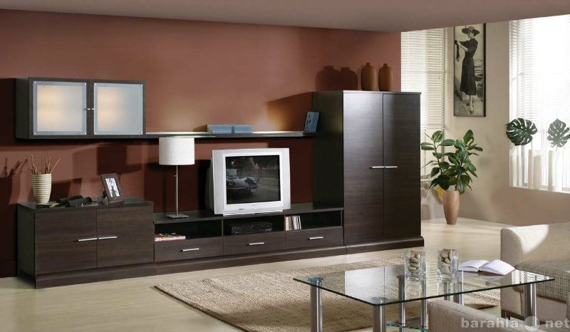 Предложение: Сбор-разбор новой и старой мебели.