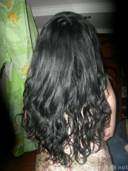 Предложение: Наращивание волос!