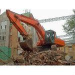 Предложение: Демонтаж малых зданий 8987-542-15-35