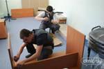 Предложение: сборка, разборка и упаковка мебели.