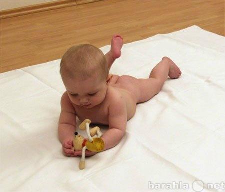 Предложение: Детский массаж с выездом на дом