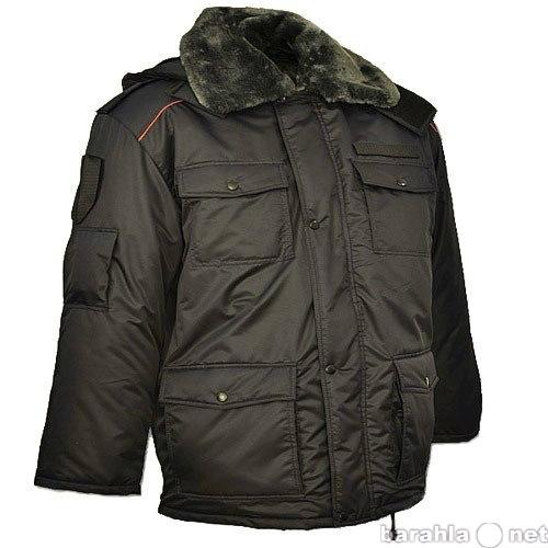 Предложение: Куртка всесезонная удлиненная полиции