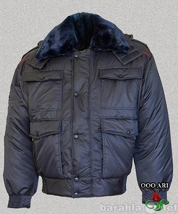 Предложение: Куртка всесезонная укороченный полиции