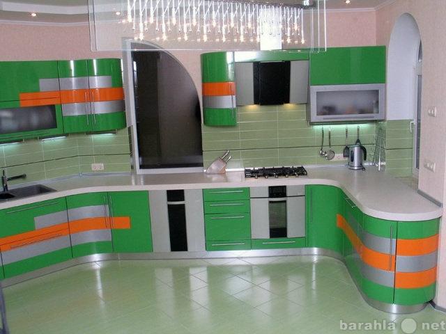 Предложение: Шкафы купе, кухни, прихожие, детские