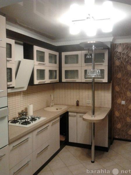Предложение: Кухонные гарнитуры на заказ