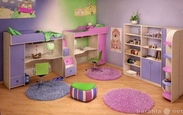 Предложение: Детская мебель