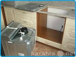 Предложение: Установка и подключение духовых шкафов.