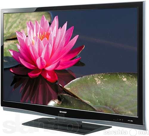 Предложение: Ремонт телевизоров. Вызов бесплатный