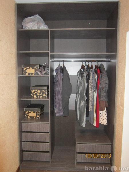 Предложение: Изготовленик корпусной мебели под заказ