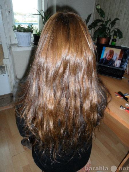 Кератирование волос в бибирево