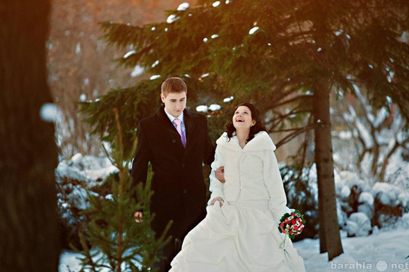 Предложение: Свадебная Видеосъемка